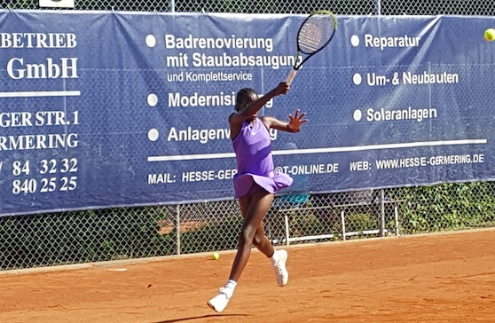 Jugendturnier um den Parsberg Cup stößt in neue Dimensionen vor